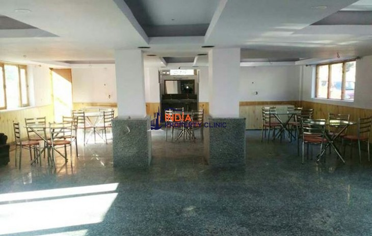 Hotel For sale in Manali H.P