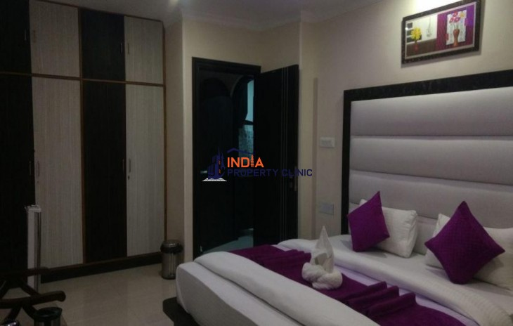 Hotel for sale in shimla