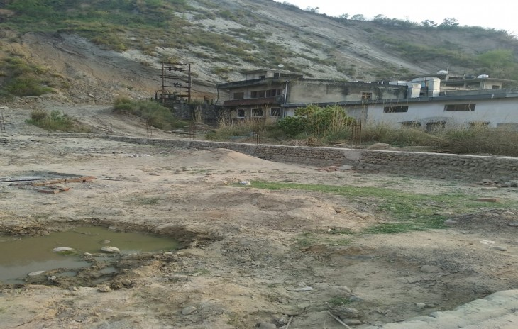 100 Bigha Land for Sale Nahan