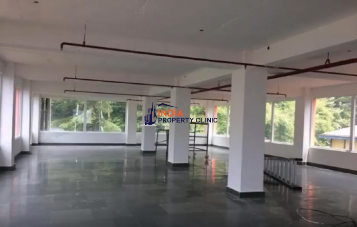 Commercial space for Rent in Ridge Shimla