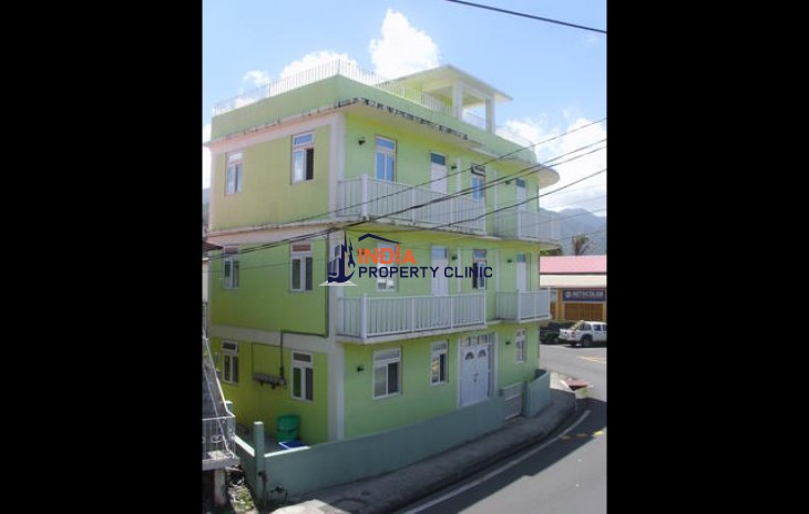 Residential House For Sale in Saint George