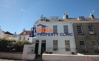 3 bedroom Apartment For Sale in St Helier