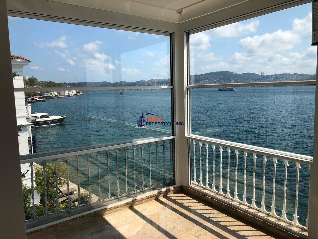 4 room luxury Flat for sale in Yeniköy