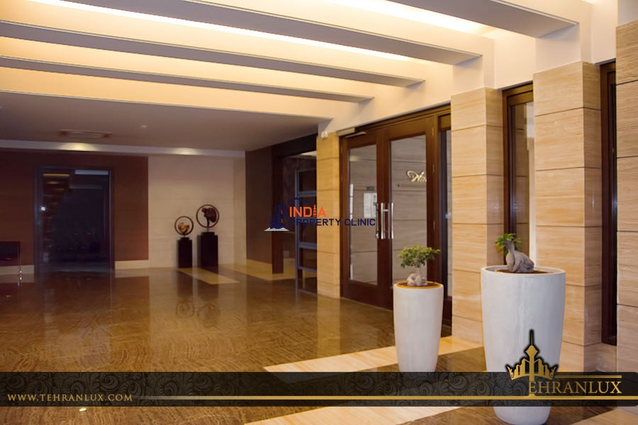 Luxury apartment complex for sale in Elahiyeh