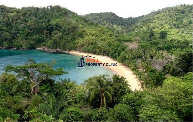 148 Acres of Land For Sale in Tobago