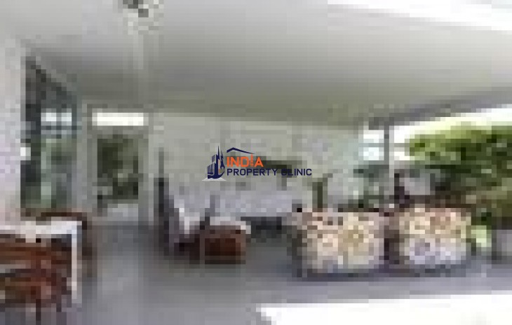 Luxury House for sale in Chorrillos