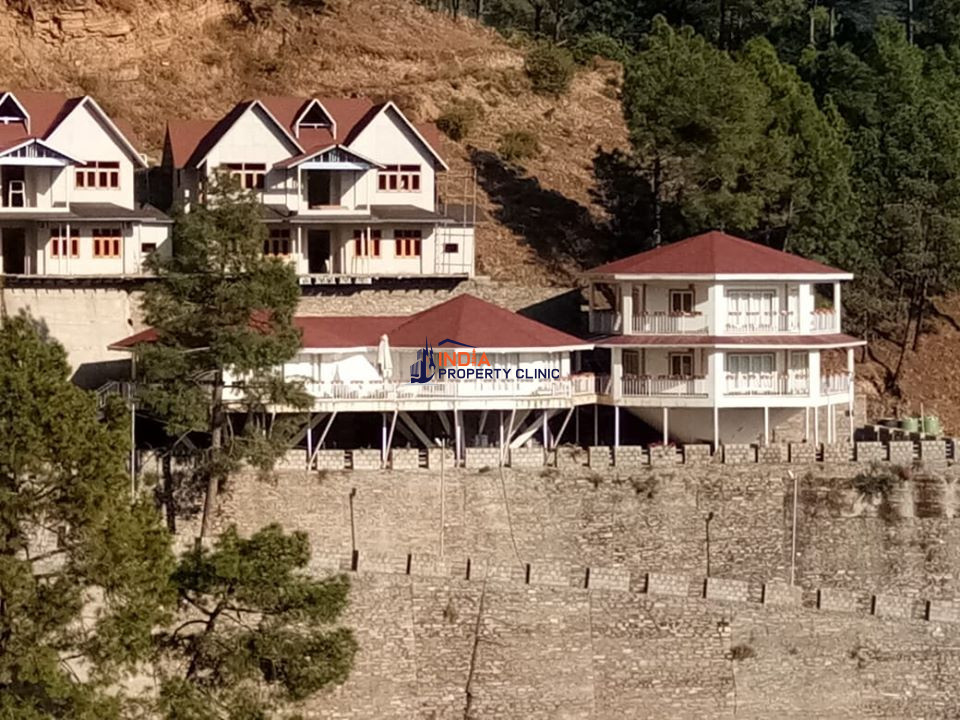 Resort For Sale Shimla