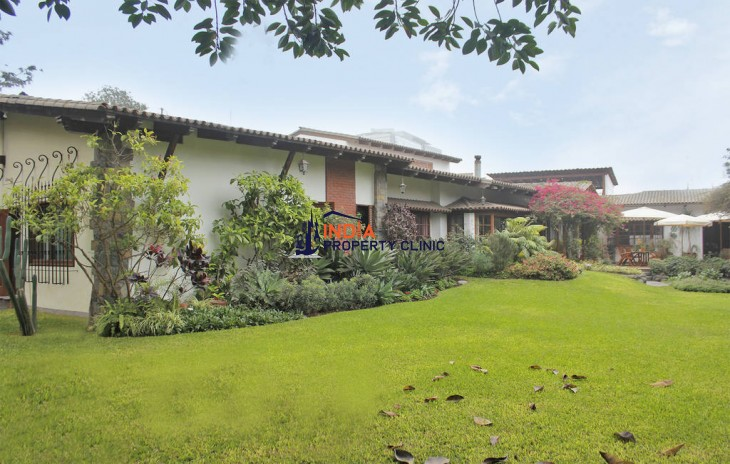 Luxury House for sale in Surco