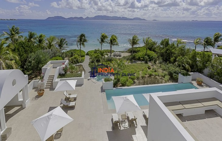 5 Bedroom Luxury Beachfront Residence for Sale in West End