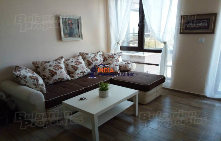 Fully furnished For Sale in Smirnenski