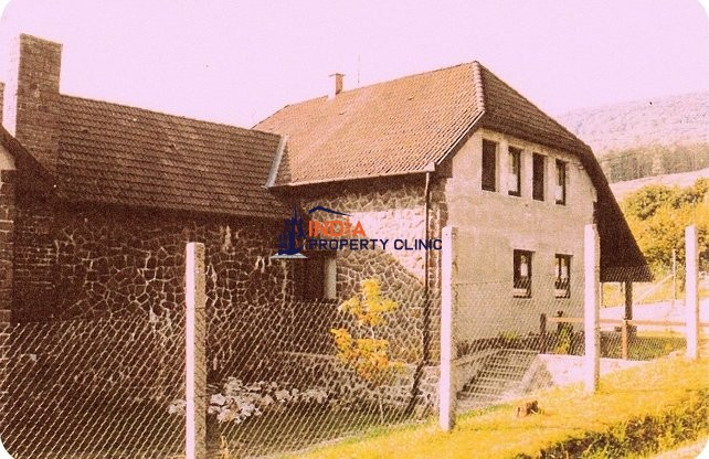 House For Sale in Parádsasvár
