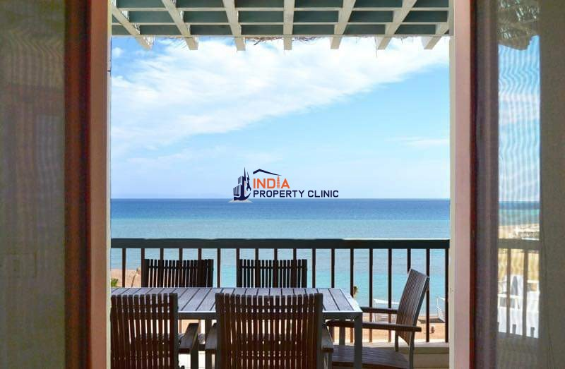 Flat for sale in Red sea