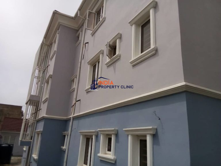 House For Sale in Wuye