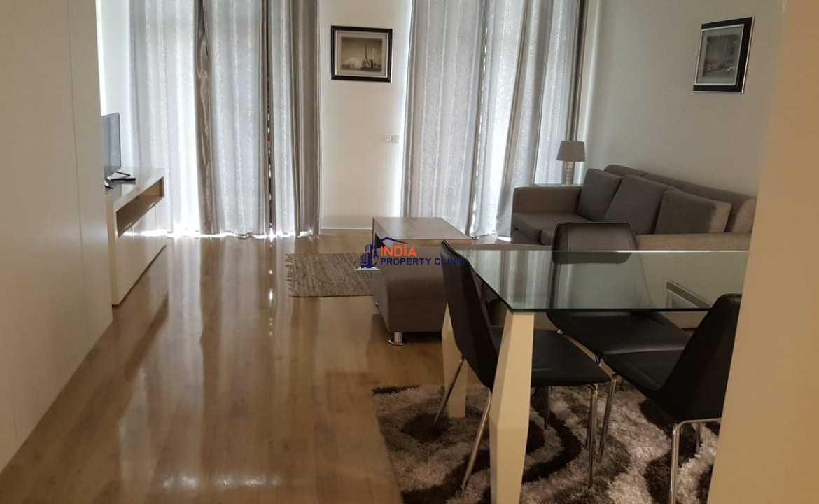 Furnished Luxurious Condo For Rent in Polana