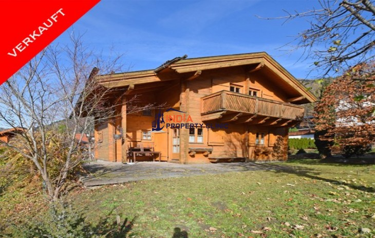 4 bedroom House for Sale in Pongau