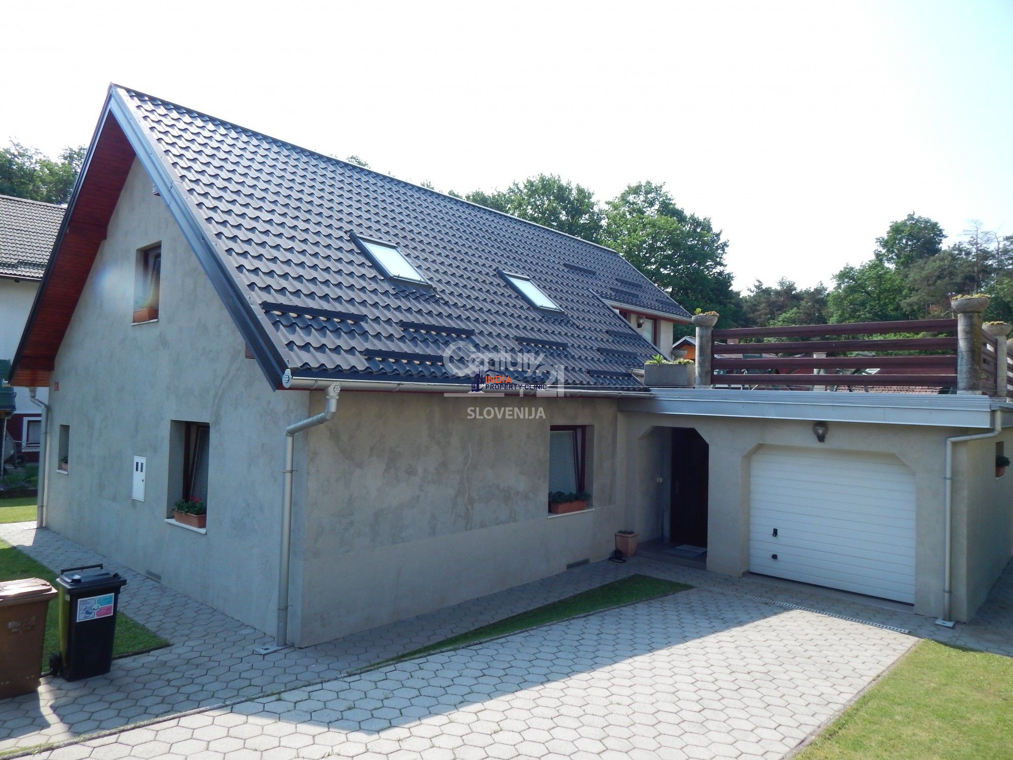 Family Home for Sale in Petit Bourg