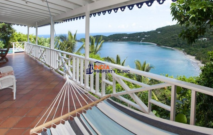 3 Bedroom Home for Sale in Brewer's Bay