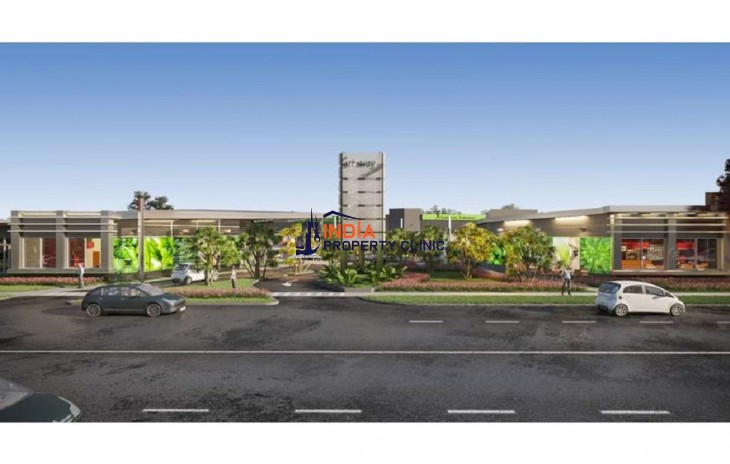 95 m2 Commercial For Sale in Takanini