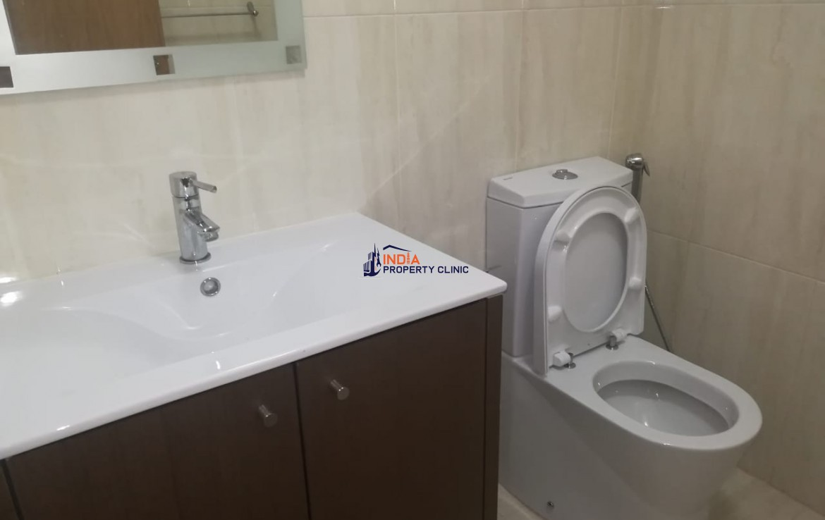 3 bedroom Condo For Rent in Avenida Julius Nyerere