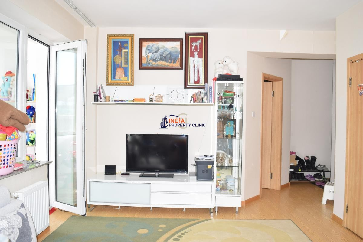 Apartment For Sale in Khan-Uul