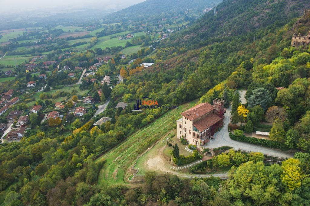 30 room luxury House for sale in Piossasco