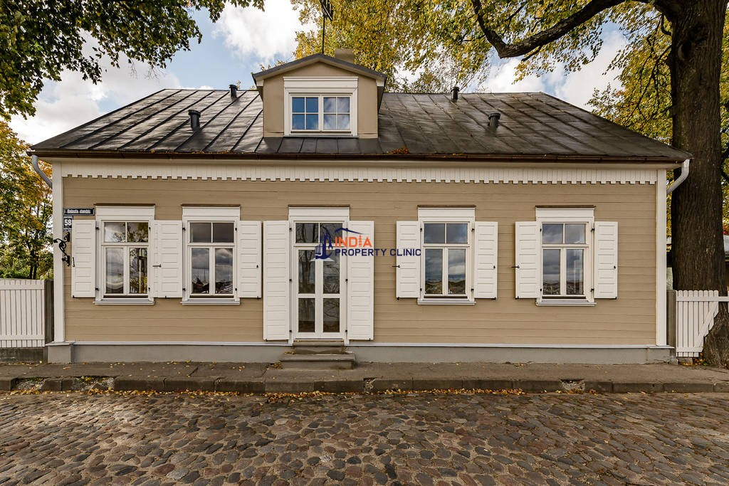 4 room Detached House for sale in Riga