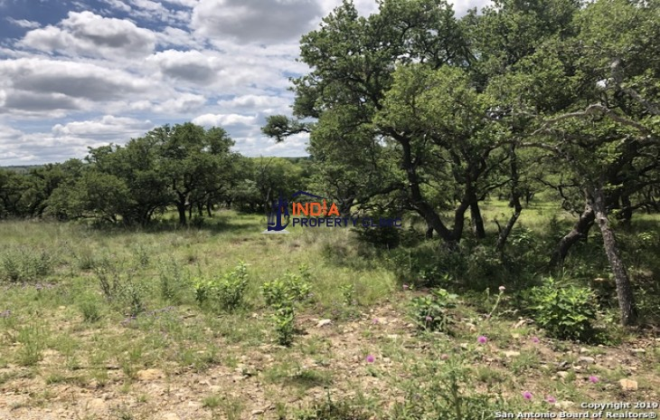5.19 acres Land for sale in Blanco