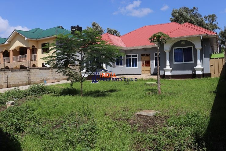 House For sale in Moshono