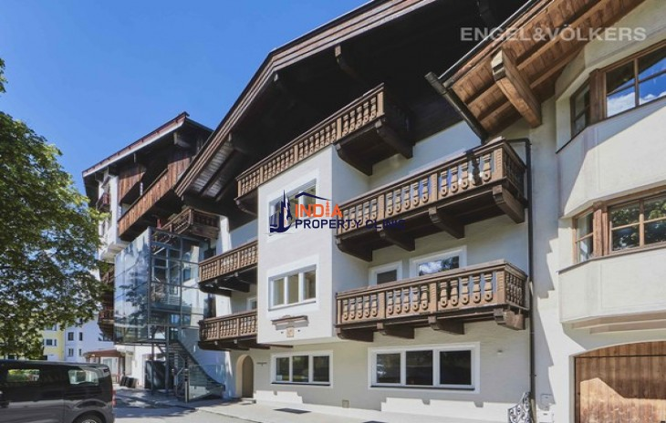8 bedroom House for Sale in Kitzbühel