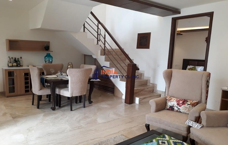 Fully Furnished Luxury Villa For Sale at Dera Bassi