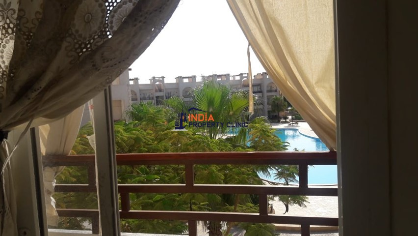 2 Bedroom Apartment For Sale in Naama Bay