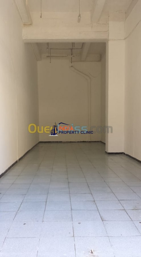 Commercial Space For Sale Oran