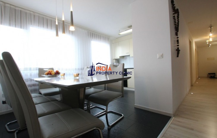 Apartment For Sale in Lucerne