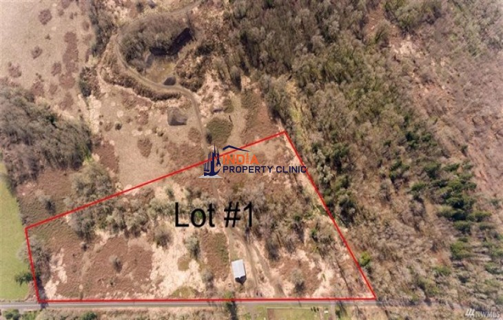 Land for sale in Mossyrock