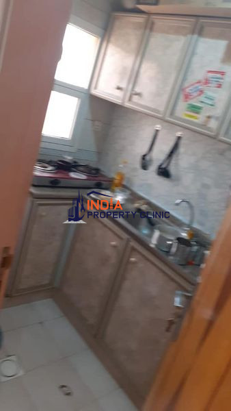 1 bhk furnished Rent For family only