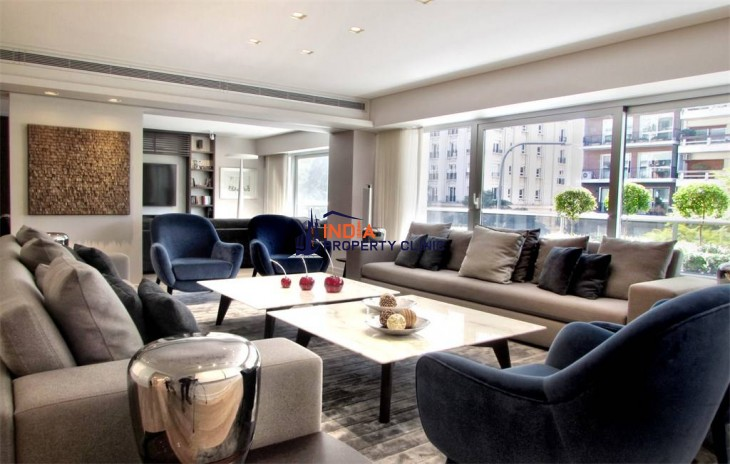 Sophisticated Apartment  For Sale in Buenos Aires