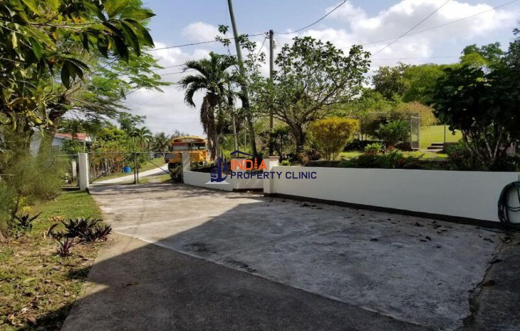 Residential Home For Sale in San Ignacio