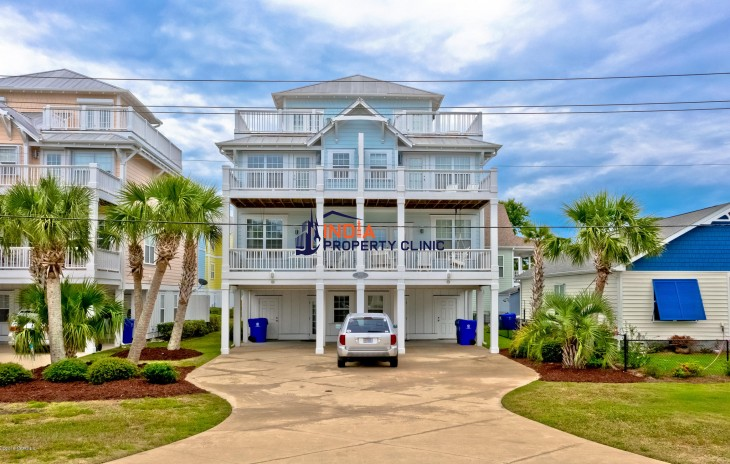 4 bedroom Condo for Sale in Carolina Beach
