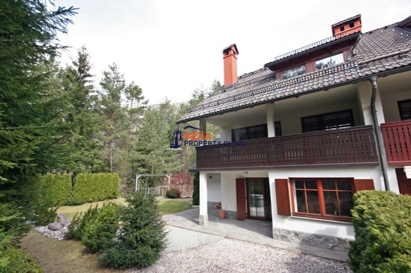Beautiful House For Sale in Bled