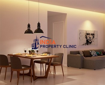 Land For Sale in Sobha City