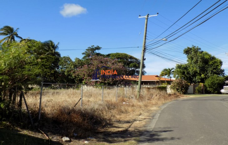 Land For Sale in Rodney Bay