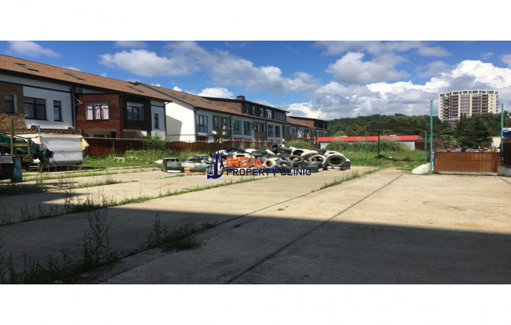 Land For Sale in Lenin St Sochi