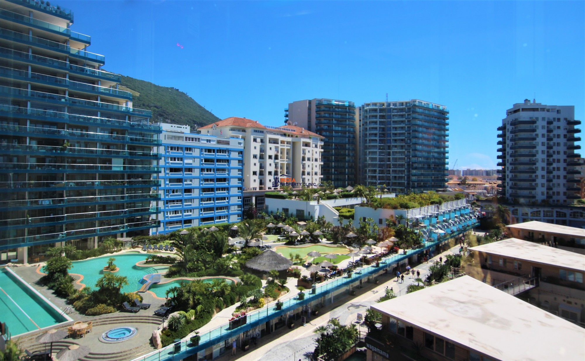 2 Bedroom  Apartment for Sale in Ocean Village