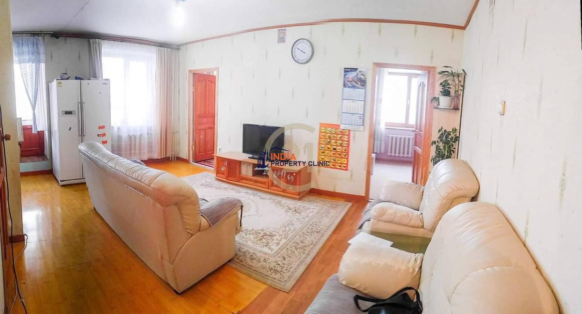 2 bedroom Apartment For Sale in Sukhbaatar