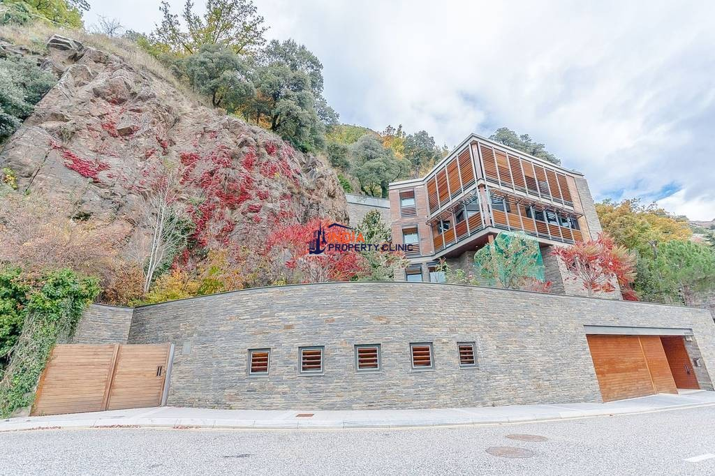 Detached House for sale in Escaldes Engordany