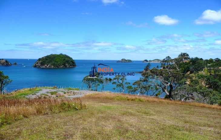 Lot  for Sale in Whananaki