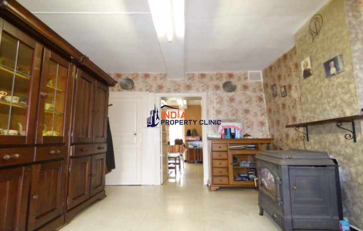 House for Sale in Mazee