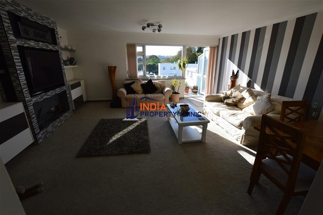 Apartment For Sale in La Route de St Aubin