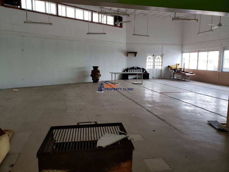 Commercial Space For Sale Baxters Road St. Michael