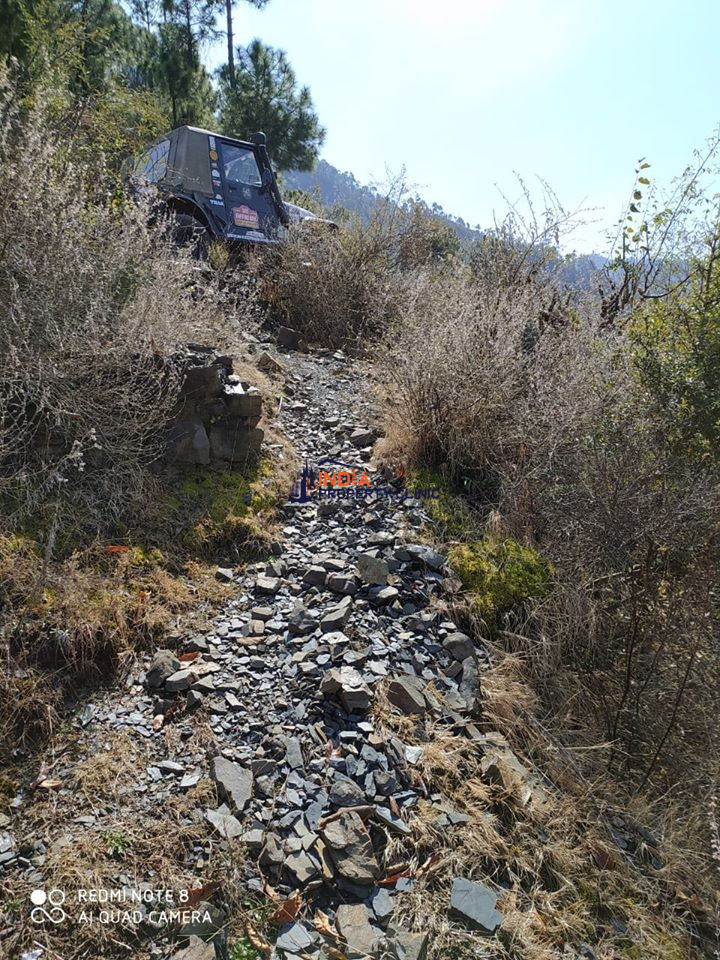 3.5 Bigha Land For Sale Potter Hill Shimla